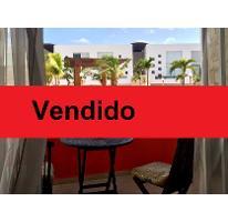 Foto de departamento en venta en 0 0, playa del carmen centro, solidaridad, quintana roo, 2649317 No. 01