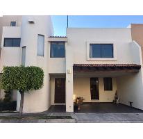 Foto de casa en renta en  0, santiago momoxpan, san pedro cholula, puebla, 2797881 No. 01