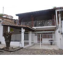 Foto de casa en venta en  0, 5 de diciembre, puerto vallarta, jalisco, 2686909 No. 01