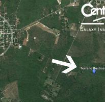 Foto de terreno habitacional en venta en 0 5352 , chicxulub, chicxulub pueblo, yucatán, 4037844 No. 01