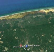 Foto de terreno habitacional en venta en 0 5352 , chicxulub, chicxulub pueblo, yucatán, 0 No. 01