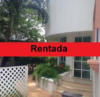 Foto de casa en renta en . 0, álamos i, benito juárez, quintana roo, 2417494 No. 01