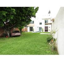 Foto de casa en venta en  0, altos de oaxtepec, yautepec, morelos, 2704926 No. 01