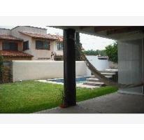 Foto de casa en venta en  0, ampliación chapultepec, cuernavaca, morelos, 2676545 No. 01