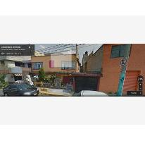 Foto de casa en venta en  0, ampliación tepepan, xochimilco, distrito federal, 2396614 No. 01