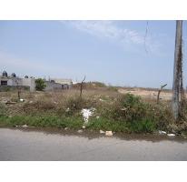 Foto de terreno habitacional en venta en circuito arboleda norte, patria, martínez de la torre, veracruz, 2223826 no 01