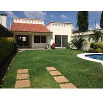 Foto de casa en venta en  0, brisas, temixco, morelos, 2807132 No. 01