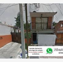 Foto de casa en venta en callejon del puente 0, calacoaya, atizapán de zaragoza, méxico, 1751806 No. 01
