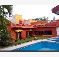 Foto de casa en venta en luis 0, chapultepec, cuernavaca, morelos, 2372036 No. 01
