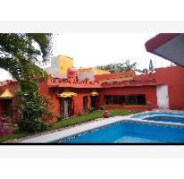 Foto de casa en venta en  0, chapultepec, cuernavaca, morelos, 2372036 No. 01