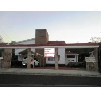 Foto de casa en venta en  0, club de golf chiluca, atizapán de zaragoza, méxico, 2877423 No. 01