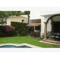 Foto de casa en venta en  0, club de golf, cuernavaca, morelos, 2425800 No. 01