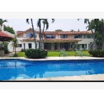 Foto de casa en venta en  0, club de golf, cuernavaca, morelos, 2667490 No. 01