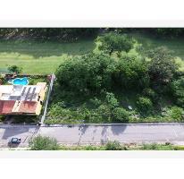 Foto de terreno habitacional en venta en  0, club de golf santa fe, xochitepec, morelos, 2099126 No. 01