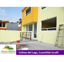 Foto de casa en venta en  0, colinas del lago, cuautitlán izcalli, méxico, 2506851 No. 01