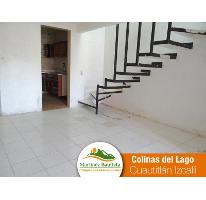 Foto de casa en venta en  0, colinas del lago, cuautitlán izcalli, méxico, 3008395 No. 01