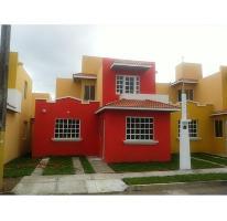 Foto de casa en venta en, condado valle dorado, veracruz, veracruz, 988077 no 01
