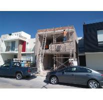 Foto de casa en venta en  0, condominio q campestre residencial, jesús maría, aguascalientes, 2432562 No. 01