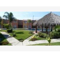 Foto de casa en venta en  0, conjunto urbano la misión, emiliano zapata, morelos, 2714253 No. 01
