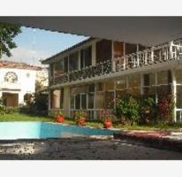 Foto de casa en venta en galeana 0, cuernavaca centro, cuernavaca, morelos, 1595450 No. 01