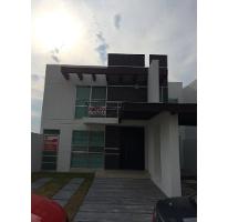 Foto de casa en venta en  0, cumbres del lago, querétaro, querétaro, 2646693 No. 01