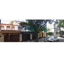 Foto de casa en venta en  0, del carmen, coyoacán, distrito federal, 2780411 No. 01