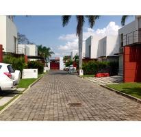 Foto de casa en venta en  0, del empleado, cuernavaca, morelos, 2158100 No. 01