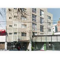 Foto de departamento en venta en  0, del valle norte, benito juárez, distrito federal, 2668727 No. 01