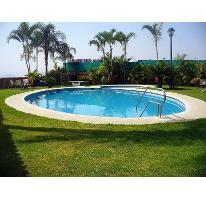 Foto de departamento en renta en  0, delicias, cuernavaca, morelos, 2702768 No. 01