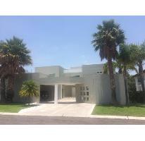 Foto de casa en venta en  0, el campanario, querétaro, querétaro, 2180973 No. 01