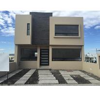 Foto de casa en venta en  0, el mirador, el marqués, querétaro, 2713759 No. 01