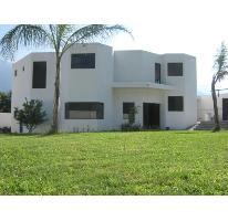 Foto de casa en venta en  0, el uro, monterrey, nuevo león, 2703553 No. 01