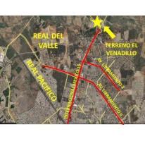 Foto de terreno comercial en venta en autopista mzt cul  km 0, el venadillo, mazatlán, sinaloa, 878629 no 01