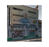 Foto de local en venta en  0, federal, venustiano carranza, distrito federal, 2661024 No. 01