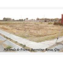 Foto de terreno habitacional en venta en  0, franco, santa cruz de juventino rosas, guanajuato, 2781438 No. 01