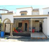 Foto de casa en venta en  0, fresnos del lago sector 1, san nicolás de los garza, nuevo león, 373899 No. 01