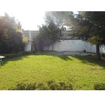 Foto de terreno habitacional en venta en  0, jardines del ajusco, tlalpan, distrito federal, 2787764 No. 01
