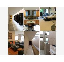 Foto de casa en venta en  0, jardines del pedregal, álvaro obregón, distrito federal, 2669791 No. 01