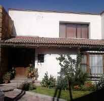 Foto de casa en venta en  0, jurica, querétaro, querétaro, 2898438 No. 01