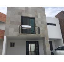 Foto de casa en venta en av santa fe, jurica, querétaro, querétaro, 1762474 no 01
