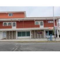 Foto de edificio en venta en  0, la michoacana, metepec, méxico, 1736078 No. 01