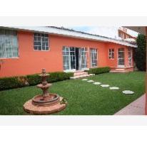 Foto de casa en venta en pradera, san jerónimo, cuernavaca, morelos, 2219002 no 01