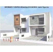 Foto de casa en venta en  0, las colinas, villa de álvarez, colima, 2227078 No. 01
