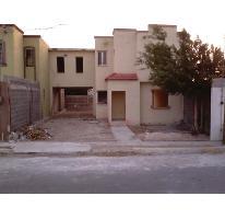 Foto de casa en venta en sierra tarahumara, las fuentes, reynosa, tamaulipas, 577265 no 01
