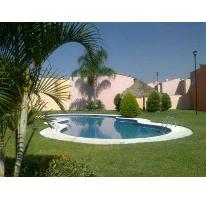 Foto de casa en venta en  0, las garzas i, ii, iii y iv, emiliano zapata, morelos, 405833 No. 01