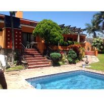 Foto de casa en venta en  0, las quintas, cuernavaca, morelos, 2675753 No. 01