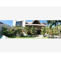Foto de casa en venta en  0, lomas de acapatzingo, cuernavaca, morelos, 405892 No. 01