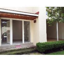 Foto de casa en renta en paseo de las palmas, reforma social, miguel hidalgo, df, 2454696 no 01