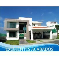 Foto de casa en venta en  0, lomas de cocoyoc, atlatlahucan, morelos, 2660961 No. 01