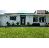 Foto de casa en renta en  0, lomas de cocoyoc, atlatlahucan, morelos, 2669960 No. 01